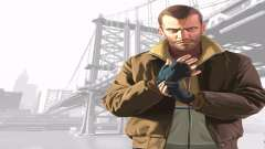 Boot screens of GTA IV v. 2.0