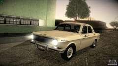 GAZ-24 Volga Taxi 01