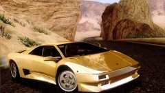 Lamborghini Diablo VT 1995 V3.0