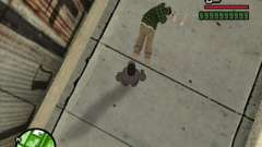 Ragdoll Style Animations v4 for GTA San Andreas