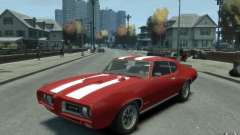 Pontiac GTO Hardtop 1968 v1 for GTA 4