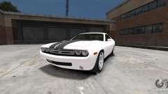 Dodge Challenger 2006 for GTA 4