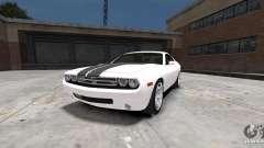 Dodge Challenger 2006