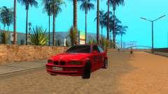 BMW 318i E46 2003