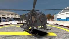 New AH-6 Little Bird