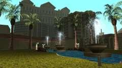 New textures for casino Caligula