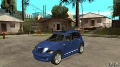 Chrysler PT Cruiser GT 2004 for GTA San Andreas