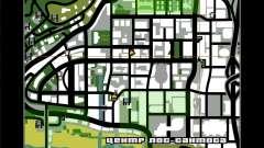 Ultra HD Card for GTA San Andreas