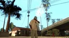 Life for GTA San Andreas