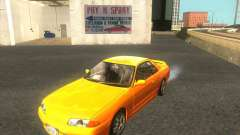 Nissan Skyline R32 GTS-T type-M for GTA San Andreas