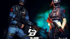 Swat from Point Blank