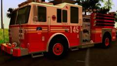 Pumper Seagrave Marauder F.D.N.Y for GTA San Andreas