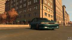 Daewoo Nexia Tuning for GTA 4