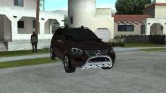Mercedes-Benz ML500 for GTA San Andreas
