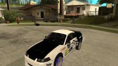 2003 Ford Mustang GT Street Drag for GTA San Andreas