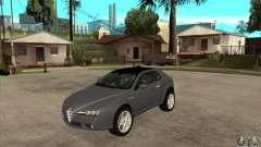 Alfa Romeo Brera of NFSC