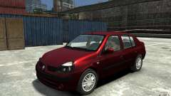 Renault Clio 1.4L