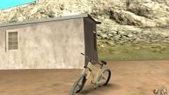Specialized P.3 Mountain Bike v 0.8 for GTA San Andreas