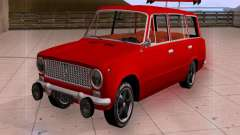 VAZ 2102 for GTA San Andreas