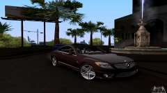 Mercedes-Benz CL65 AMG E.U. for GTA San Andreas
