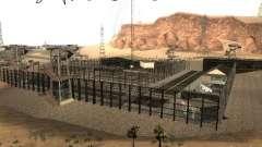 Prison Mod for GTA San Andreas