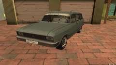 AZLK 2137SL for GTA San Andreas