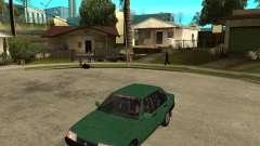 VAZ 21099 for GTA San Andreas
