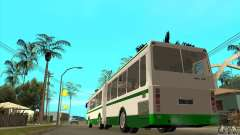 Trailer for Liaz 6212
