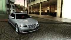 Chrysler 300C V8 Hemi Sedan 2011