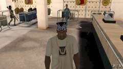 Bandana CS for GTA San Andreas