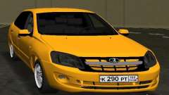 Lada Granta v2.0 for GTA Vice City