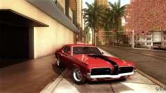 Mercury Cougar Eliminator 1970