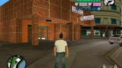 New Payn Spray for GTA Vice City