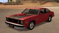 Chevrolet Nova Chucky