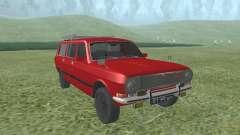 GAZ-24 Volga 02