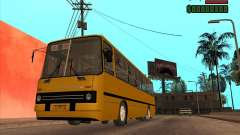 Ikarus 260.04 for GTA San Andreas