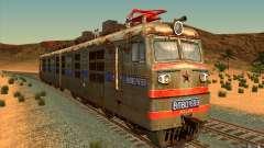 VL80k-699 for GTA San Andreas
