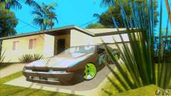 Elegy for the clan GSD for GTA San Andreas