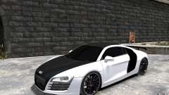 Audi R8 2008 Beta for GTA 4