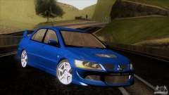 Mitsubishi Lancer Evolution IIIV for GTA San Andreas
