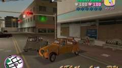Citroen 2CV for GTA Vice City