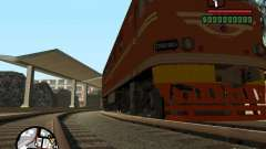 Locomotive TEP-60