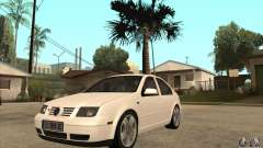 Volkswagen Bora VR6 2003 for GTA San Andreas