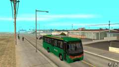 MetroBus of Venezuela for GTA San Andreas