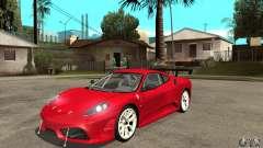Ferrari F430 Scuderia 2007 FM3