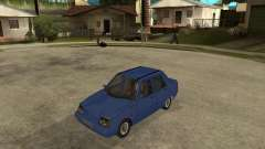 ZAZ 1103 Slavuta for GTA San Andreas