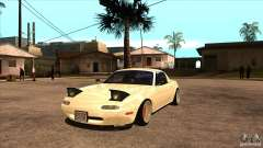 Mazda Miata JDM for GTA San Andreas
