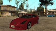 Toyota Celica Veilside for GTA San Andreas