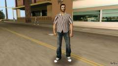 Tommy Skin for GTA Vice City