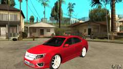 Ford Fusion Hybrid for GTA San Andreas